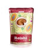 Super Alimentos Reishi Doypack 225g