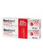 Bexident Pasta Anticaries DUPLO 2x125ml