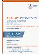 Ducray Anacaps Progressiv Caída del Cabello 30 Caps