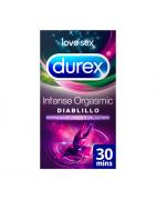 Anillo Vibrador Durex Play Diablillo