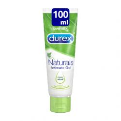 Durex Naturals Intim Gel 100ml