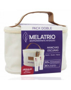 Melatrio Duplo 2x30ml + Neceser de REGALO