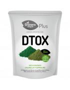 Detox Bio (Chlorella y Espirulina) El Granero 200g