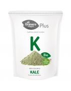 Kale BIO El Granero 200g