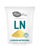 Levadura Nutricional con alto contenido en B12 El Granero 200g