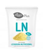 Levadura Nutricional El Granero 150g