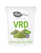 Verdes de Espelta, Cebada y Alfalfa Bio El Granero 200g