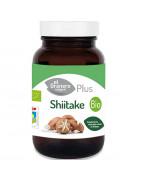 Shiitake Bio El Granero 60 Cápsulas