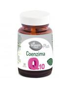 Coenzima Q10 El Granero 30 Cápsulas
