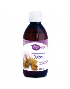 Aceite de Almendras Dulces El Granero Plus 250ml