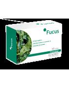 Fucus Triestop Eladiet 60 Comprimidos