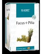 Fucus + Piña Triestop Eladiet 500 Comprimidos