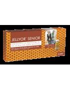 Jellyor Senior Triestop Eladiet 20 viales