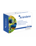 Arándano Eladiet Triestop 60 Comprimidos