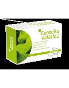 Centella Asiática Eladiet Triestop 60 Comprimidos