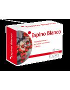 Espino Blanco Eladiet Triestop 60 Comprimidos