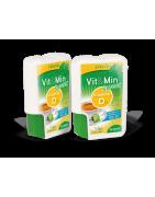 Vit & Min Sweet Vitamina D Eladiet 60 Comprimidos