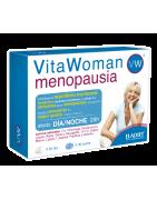 Vita Woman Menopausia Eladiet 60 Comprimidos