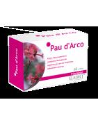 Pau d Arco Eladiet 60 Comprimidos