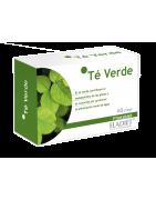 Té Verde Eladiet 60 Comprimidos