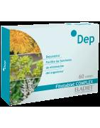 Dep Eladiet Triestop 60 Comprimidos