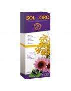 Sol de Oro para la alergia Eladiet 250ml