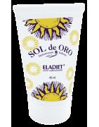 Sol de Oro Crema para la alergia Eladiet 40ml
