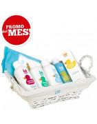 Canastilla Interapothek Higiene Infantil