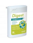 Digest Lactabiotics Eladiet 30 Comprimidos