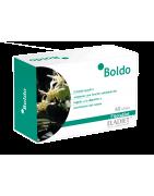 Boldo Eladiet 60 Comprimidos