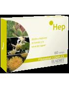 Hep Eladiet 60 Comprimidos