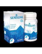 Sensual Él Eladiet 60 Comprimidos