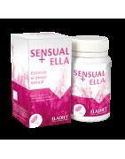 Sensual Ella Eladiet 60 Comprimidos