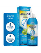 Rinastel Xilitol Spray Nasal Alergia 100ml