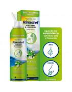 Rinastel Aloe Vera Camomila Spray Nasal Alergia 100ml