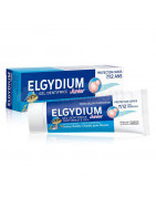 Elgydium Gel Dental Junior Bubble 50ml