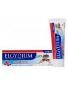 Elgydium Gel Dental Junior Frutos Rojos 50ml