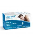 Epaplus Melatonina Forte+ 1,98mg 60 Cápsulas