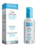 Aloedermal Crema Cara Anti Edad Trepat Diet 50ml