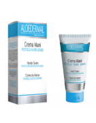 Aloedermal Crema de Manos Trepat Diet 75ml