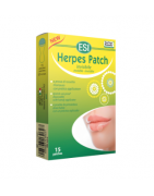 Herpes Patch Esi Trepatdiet 15 Parches