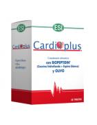 Cardioplus Esi Trepatdiet 60 Tabletas