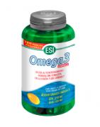 Omega 3 Small Esi Trepatdiet 120 Perlas