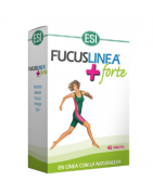 Fucus Línea Forte Esi Trepatdiet 45 Tabletas