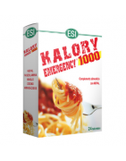 Kalory Emergency 1000 Esi Trepatdiet 24 Tabletas