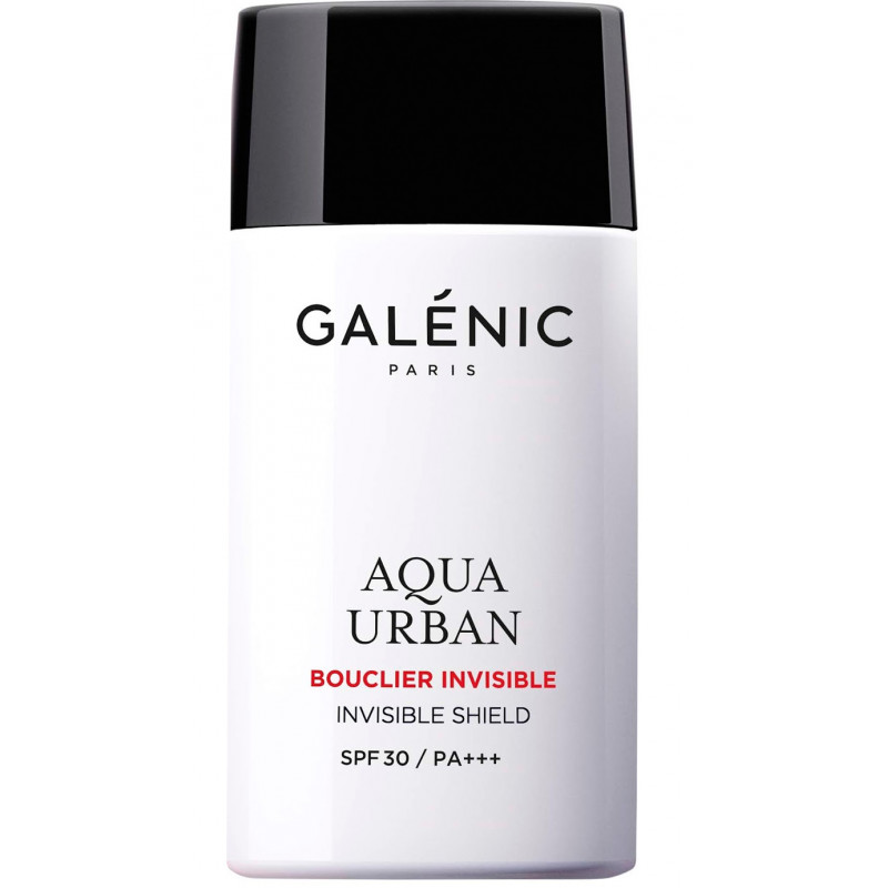 Galenic Aqua Urban Escudo Invisible SPF30 40ml