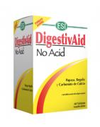 ESI Digestive No Acid Trepatdiet 60 Tabletas