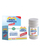 Multicomplex Adultos Esi Trepatdiet 30 Comp
