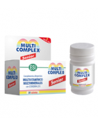 Multicomplex Senior Esi Trepatdiet 30 Comp
