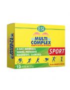 Multicomplex Sport Esi Trepatdiet 10 Sobres